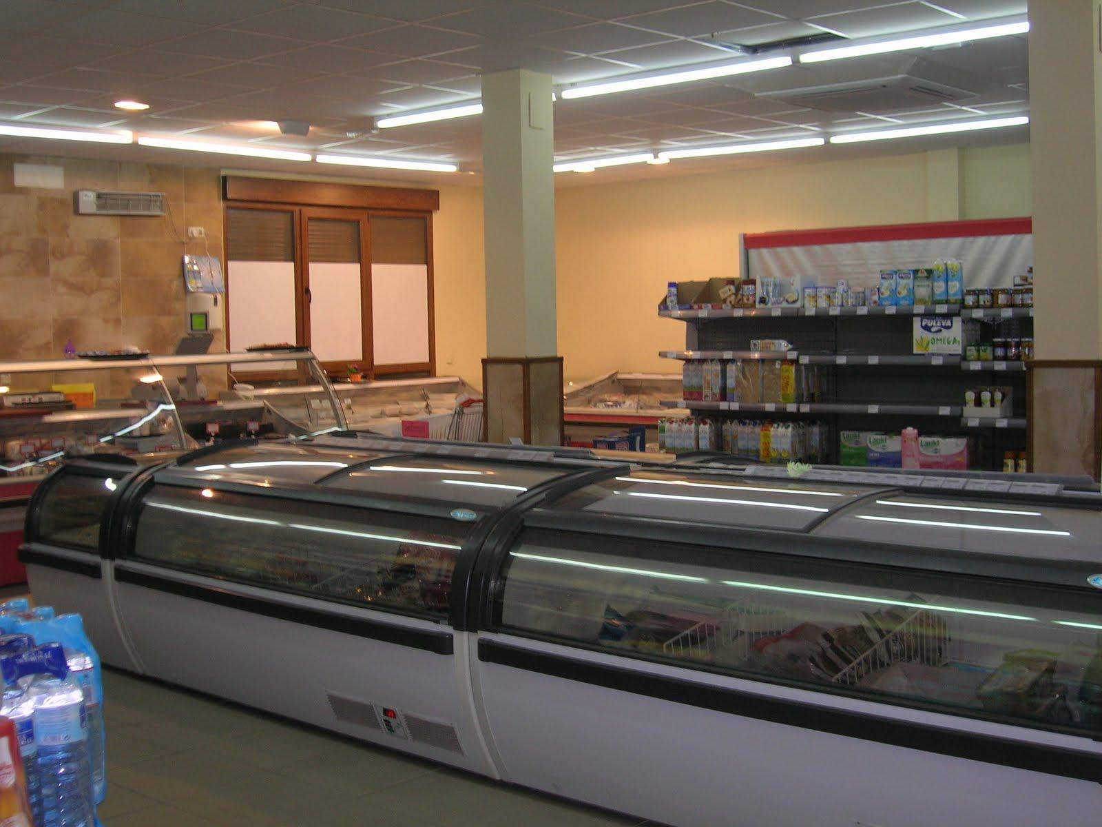 Cámaras frigorificas en Palencia