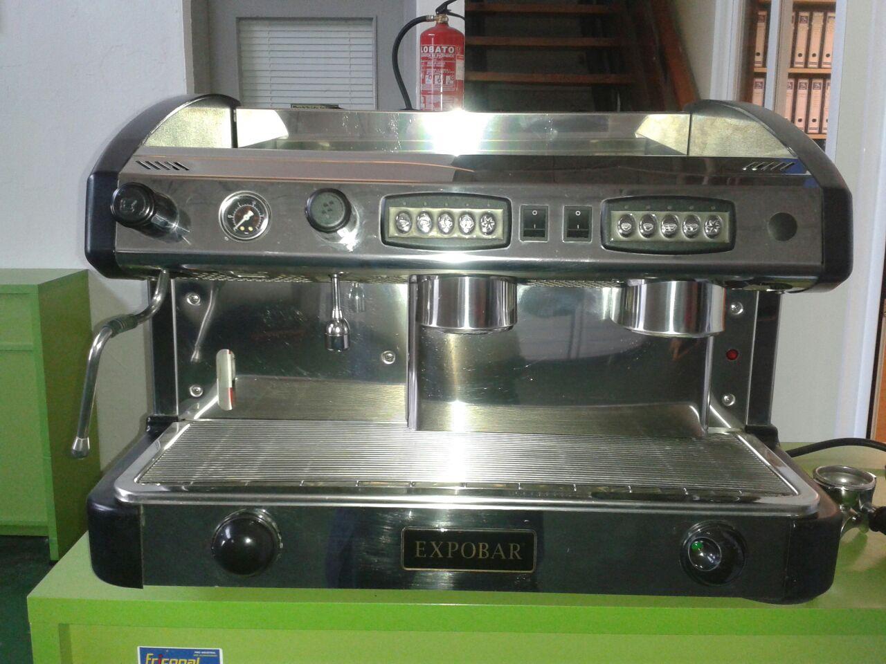 Cafeteras industriales de segunda mano un blog sobre for Cocinas industriales segunda mano