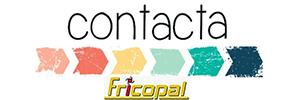 Contacta con fricopal frío industrial Palencia