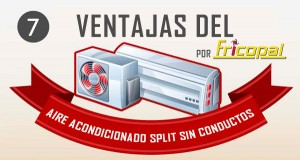 Ventajas instalar aire acondicionado en Palencia