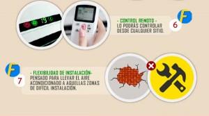 Ventajas instalar aire acondicionado en Burgos