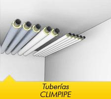 Instalación tuberías calefacción en Palencia